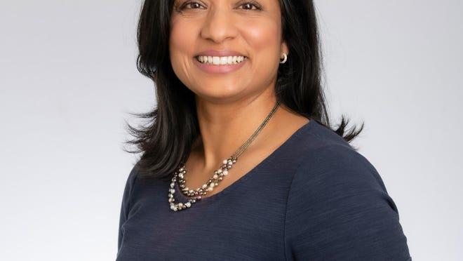 Dr. Deeptha N. Sastry,