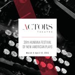 Humana Festival of New American Plays begins this week.