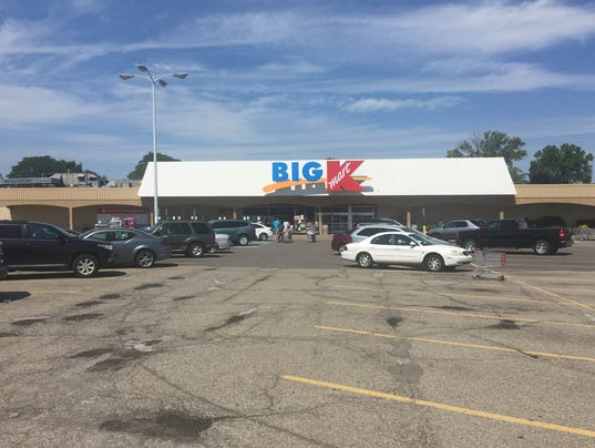kmart to close 10 mich stores including original one in