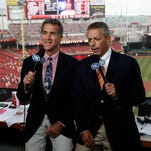 Thom Brennaman: Only jobless watch as games go late