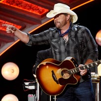 Toby Keith heads to Big Flats for Interstates & Tailgates Tour