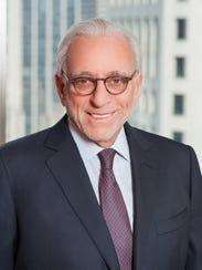 Nelson Peltz, CEO of hedge fund Trian Fund Management