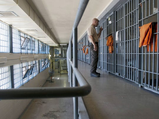 Employees of the Arizona Department of Corrections claim they are not receiving overtime pay or breaks for working eight-hour shifts.