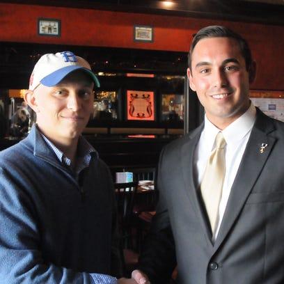 Beekman fundraiser honors local veterans