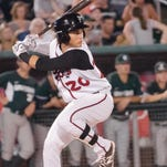 Bo knows hitting: Bichette dominating with bat for Lansing Lugnuts