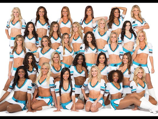 Pickens native ready to cheer Panthers to Super Bowl victory
