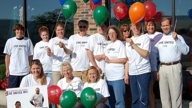 The United Way of the Southern Tier celebrates its silver anniversary this year.
