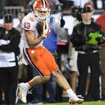 Clemson by the numbers