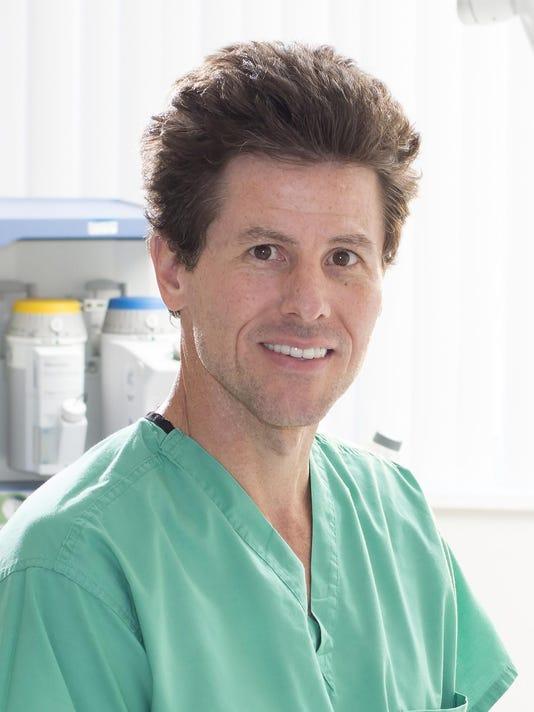 Keith K Harmon, MD, FACS