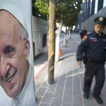 Pope Francis visits Mexico