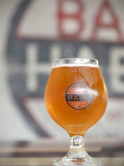 Bad Habit Brewing Co. in St. Joseph is planning on opening in October, once all the permits are in place. Bad Habit Brewing in St. Joseph is planning on opening in October once all the permits are in place.