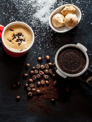Coffee will be the featured Flavor of the World at the Fond du Lac Public Library 6 p.m. Tuesday, April 17.