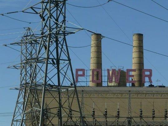 ELECTRIC EARNINGS-1