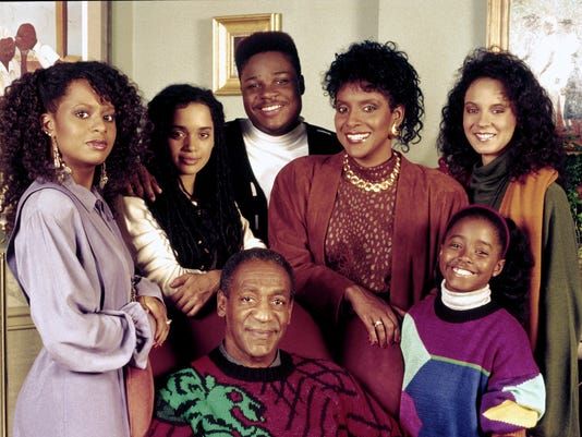 COSBY_FAMILY