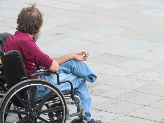 #stockphoto -  homeless