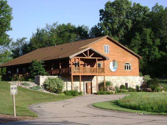 Wildlife Pub is a new venue at the Bengel Wildlife