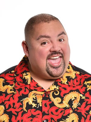 """Comedian Gabriel """"Fluffy"""" Iglesias is celebrating 21 years in the comedy business."""