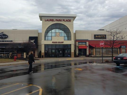 LIV Laurel Park Place