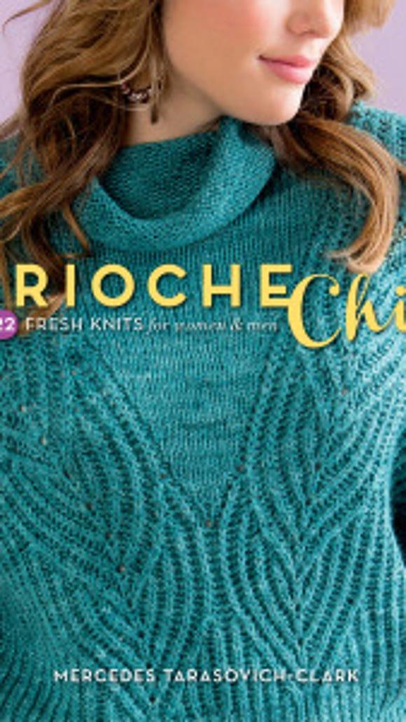 """""""Brioche Chic"""" by Mercedes Tarasovitch-Clark"""