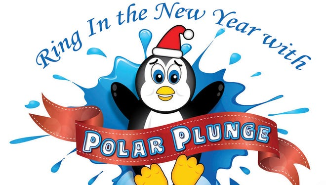 Join Fernvale Polar Plunger on January 1, 2018.