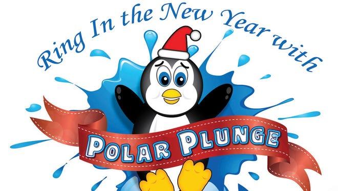 Join Fernvale Polar Plunger on January 1, 2018.