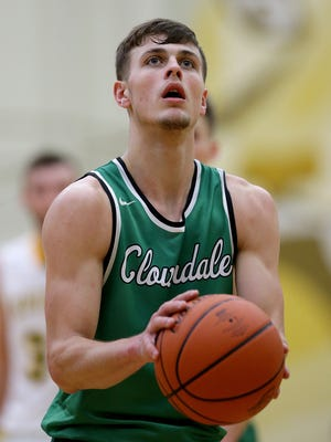 "After learning coach Chris Holtmann was leaving Butler, signee Cooper Neese said Friday: ""I think everybody's on board still. We're here to win games and be a Butler Bulldog."""