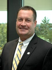 David Girodat, President and CEO of Fifth Third Bank