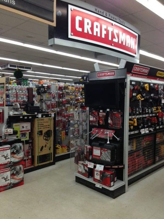 Sears 39 900m Sale Of Craftsman To Stanley Black Decker
