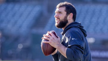 Irsay: Colts will be conservative after Luck's surgery