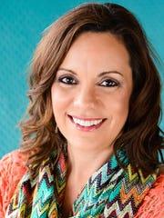 Tina Quigley, executive director of Definitely De Pere.