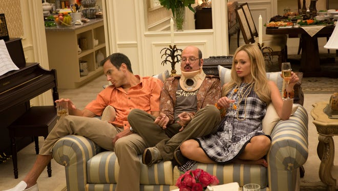 Rejoice! 'Arrested Development,' starring Will Arnett, David Cross and Portia de Rossi, will return for a fifth season on Netflix in 2018.