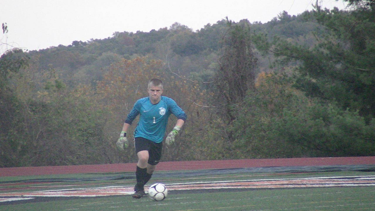 Highlights from the Trojans 1-0 win over Central Dauphin in the District 3 Class 4A quarterfinals.
