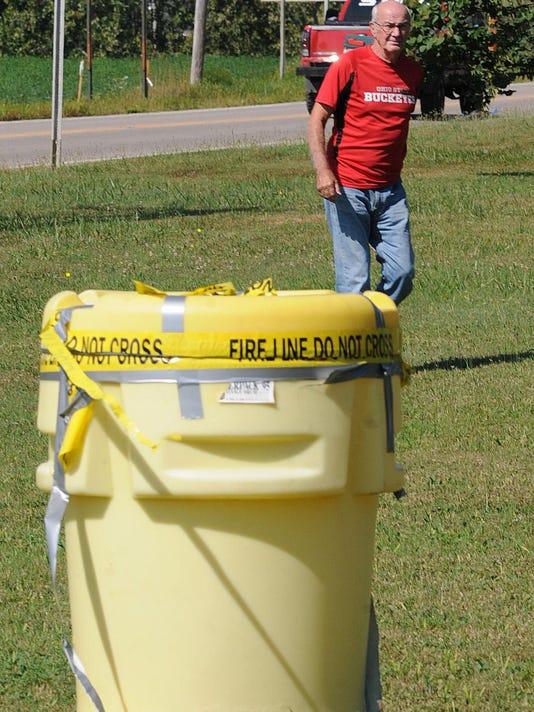 MNJ 0821 Possible hazardous waste (2)
