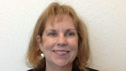 Jody Holtzworth is Monterey County's Director of Child Support Services.