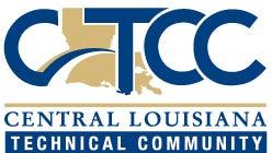 Central Louisiana Technical Community College.