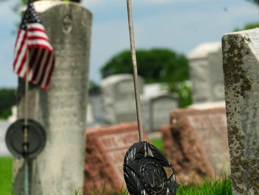 ARM Calvary Cemetery