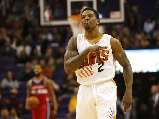 Wizards vs Suns