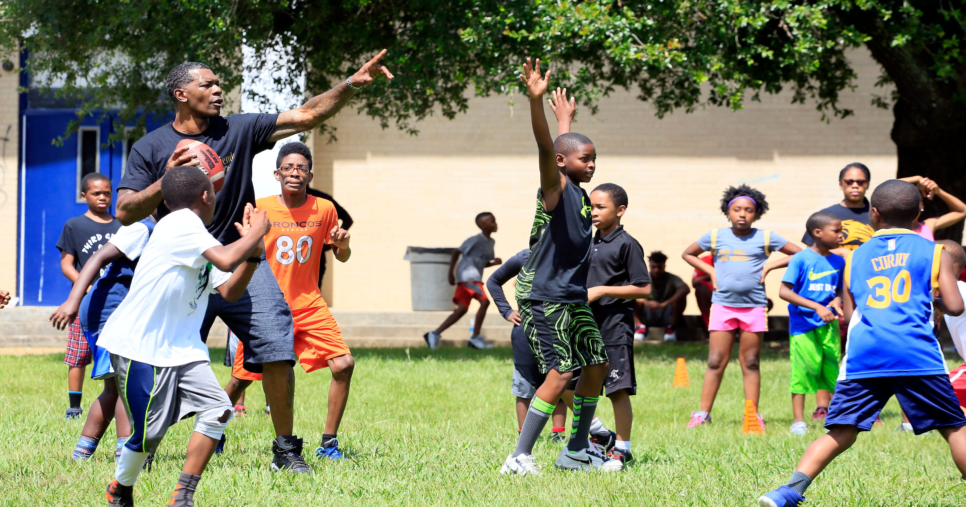 Sports Camps - Sport & Physical Activity |Sports Camp