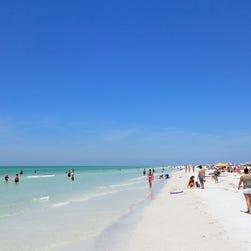 America's best beaches: Florida, Hawaii sands top 'Dr. Beach' rankings