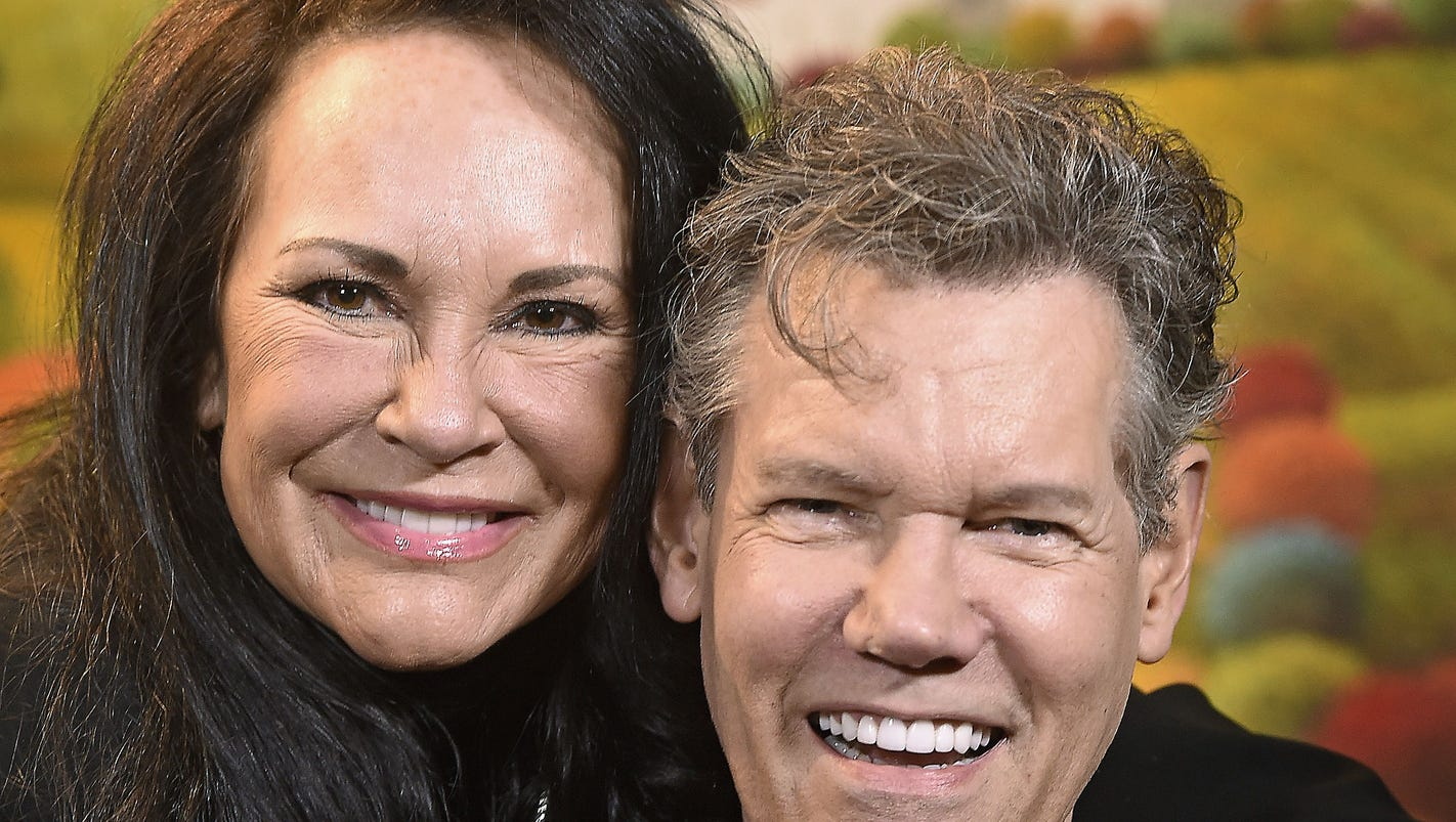 Randy Travis Today >> Randy Travis: I'm 'damaged' following near-fatal stroke