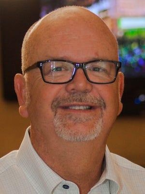 Ed Murray, partner at NAI Talcor.