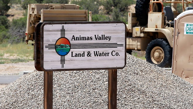 The AV Water Co. could face penalties at an October Public Regulation Commission hearing in Santa Fe because of the company's inability to provide some customers with potable water.