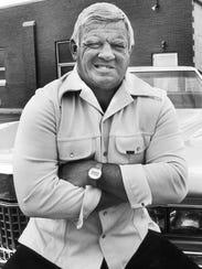 Dick the Bruiser, May 27, 1976
