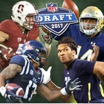 NFL mock draft 3.0: Who's rising after combine?