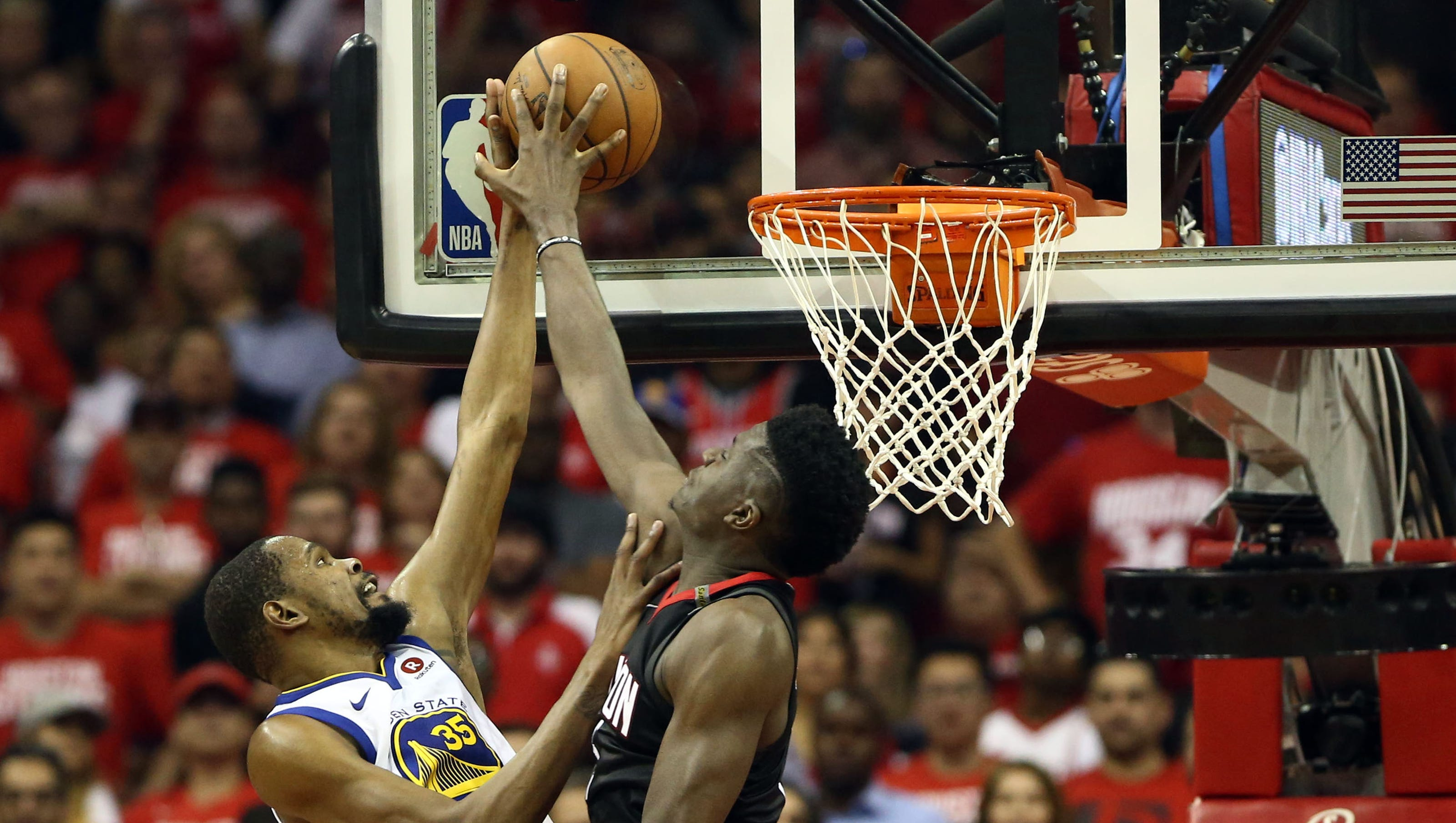 Game 7 predictions: Can Rockets halt Warriors' dynasty?