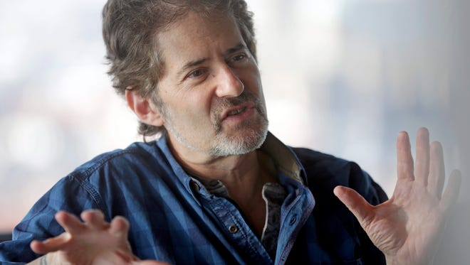James Horner during an interview in Vienna, Austria, in October 2013. According to multiple reports, the 61-year-old Horner has tragically died in a plane crash.