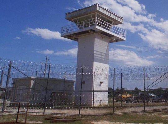 South Mississippi Correctional Facility