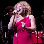 """Legendary singer Darlene Love brings her """"Love for the Holidays"""" to the King Center at 8 p.m. Dec. 16."""