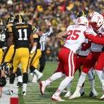 """Why is Nebraska 'just another game"""" for 11-0 Iowa?"""