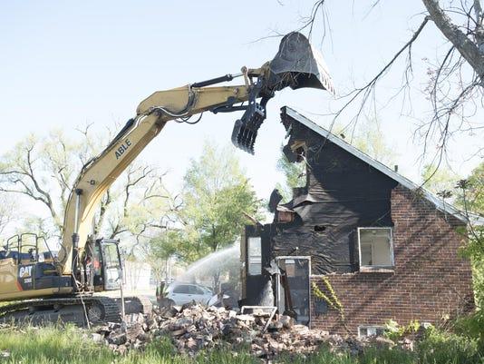 file -- detroit demolition